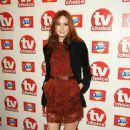 Karen Gillan - At The TV Choice Awards In London
