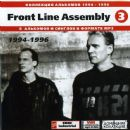 Front Line Assembly (3): 1994-1996