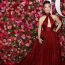Ming-Na Wen – 72nd Annual Tony Awards in New York - 454 x 681