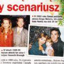 Emma Thompson - Zycie na goraco Magazine Pictorial [Poland] (30 January 2014) - 454 x 1239