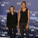 Sheryl Crow - Jimmy Choo For H&M Collection Launch In LA, 2009-11-02