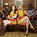 2 Broke Girls (2011) - 454 x 307
