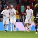 Spain Vs. Argentina - International Friendly
