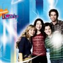iCarly Wallpaper - 454 x 363