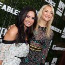 Demi Lovato–The 'Demi Lovato for Fabletics' Launch Party in Los Angeles - 454 x 303