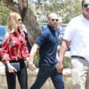 Jason Statham- May 29, 2016-Grab Lunch in Malibu