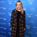 Piper Perabo – EMILY's List Brunch and Panel Discussion 'Defining Women' in LA - 454 x 661