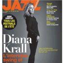 Diana Krall  -  Magazine Cover