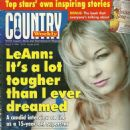 Country Weekly Magazine August 4 - 1998