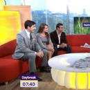 Polly Parsons - Daybreak Appearance