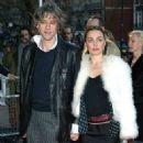 Jeanne Marine and Bob Geldof - 323 x 600