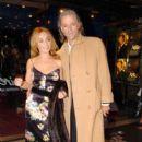 Jeanne Marine and Bob Geldof - 397 x 600