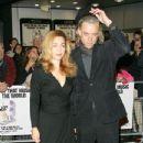 Jeanne Marine and Bob Geldof - 347 x 600