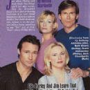 Grant Aleksander - Soap Opera Digest Magazine Pictorial [United States] (20 June 2000)
