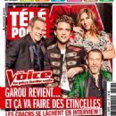 Mika - Tele Poche Magazine Cover [France] (30 January 2016)