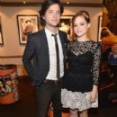 Jane Levy and Thomas McDonell - 396 x 594