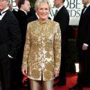 Glenn Close - 66 Annual Golden Globe Awards, 2009-01-11