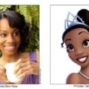 The Princess and the Frog Photo Gallery