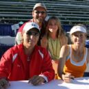 Martina, Tracy and Friends at Tennis Classic - 432 x 288