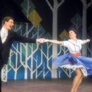 Bye Bye Birdie Original 1960 Broadway Cast Starring Dick Van Dyke - 454 x 307