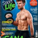 Aymar Navarro - Sport Life Magazine Cover [Spain] (March 2018)