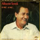 Alberto Sordi - E va' e va' - Single