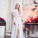 Dakota Fanning - The Edit Magazine Pictorial [United Kingdom] (20 October 2016)