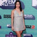 Lali Esposito – 2017 MTV Europe Music Awards in London - 454 x 681
