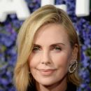Charlize Theron – Caruso's Palisades Village Opening Gala in Pacific Palisades - 454 x 531