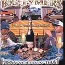 Big Tymers - How You Luv That, Volume 2
