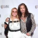 Steven Tyler attends the 49th Annual Nashville Film Festival - 'Steven Tyler: Out On A Limb' World Premiere on May 10, 2018 in Nashville, Tennessee - 454 x 538
