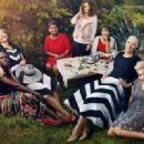 Marks & Spencer Spring/Summer 2014 Ad Campaign