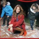 Gloria Trevi - TV Notas Magazine Pictorial [Mexico] (11 December 2012) - 277 x 259