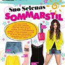 Selena Gomez – Julia Magazine (June 2018)