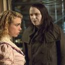Rory Kinnear and Billie Piper