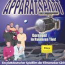 Apparatspott - Gerangel in Ruum un Tied