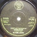 Elton John - Don't Let The Sun Go Down On Me / Someone Saved My Life Tonight