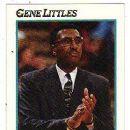 Gene Littles