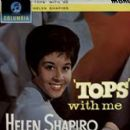Helen Shapiro - Tops With Me