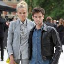Gabriella Wilde and Roo Panes - 454 x 643