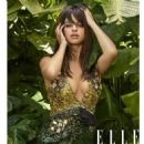 Selena Gomez - Elle Magazine Pictorial [United States] (October 2018)