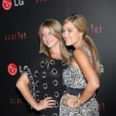 Lauren Conrad - LG Electronics Launch Of Scarlet HD-TV Series 2008-04-28