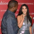 Kim Kardashian – Fashion Group International Night of Stars Awards Gala in New York