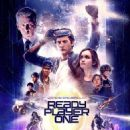 Ready Player One (2018) - 454 x 674