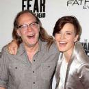 Maggie Grace – FYC 'The Walking Dead' and 'Fear the Walking Dead' in Los Angeles - 454 x 580