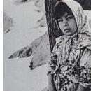Soraya Manutchehri