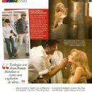 Scarlett Johansson - Glamour Spain (November 2009) - HQ