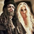 Rob Zombie and Sheri Moon - 319 x 480