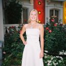 Margaret Lawson - ABC Summer Press Tour All-Star Party - 18.07.2002