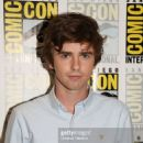 Freddie Highmore - Comic-Con 2016